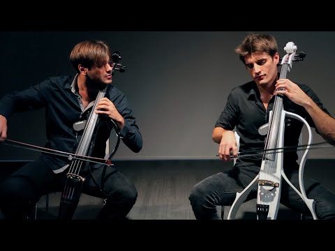 2CELLOS play Welcome to the Jungle
