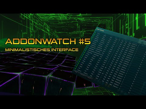 WildStar Addonwatch #5: Minimalistisches Interface