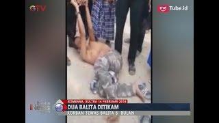 Video [Video Amatir] Detik-detik Polisi Tembak Pelaku Penikaman 2 Anak Kakak Beradik - BIM 14/02 MP3, 3GP, MP4, WEBM, AVI, FLV Februari 2018
