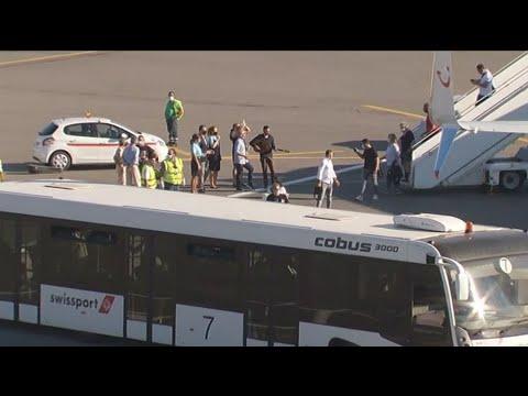 Κρήτη: Έφτασαν οι πρώτοι τουρίστες