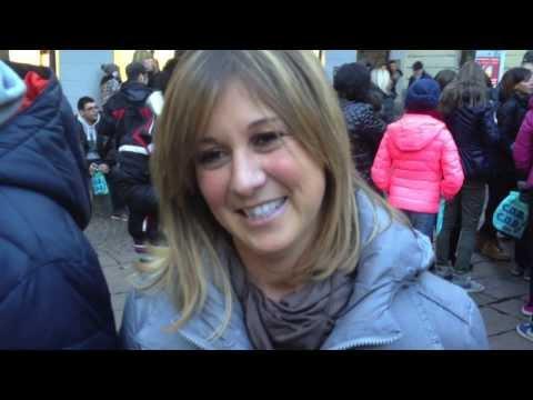 Fedez incontra i fan di Varese