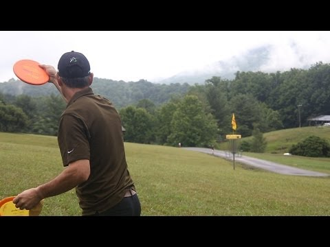 2014 High Country Disc Golf Championship: Final Round (Koling, White, Day, Urroz, Young)