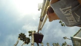 """This weeks job at Marina Del Rey Hotel, Nate, Perry and Todd worked extra hard to get a 5 day job done in 4. Watch what happens when the crane truck cant reach over to certain trees. Music:""""Pulse (George Ellinas remix)"""" by George_Ellinashttp://ccmixter.org/files/George_Ellinas/14073is licensed under a Creative Commons license:http://creativecommons.org/licenses/by/3.0/CONNECT WITH PTC:Website: http://www.palmtreecut.com/Channel: http://www.youtube.com/palmtreecut/Facebook: http://www.facebook.com/palmtreecut/Twitter: http://www.twitter.com/palmtreecut/CONNECT WITH N8i6tv:Website - http://www.N8i6tv.com/Facebook - http://www.facebook.com/N8i6tvTwitter - http://twitter.com/N8i6tv"""