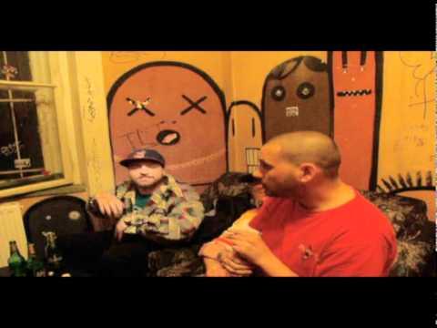 Goodfellaz Klub freestyle: Busa Pista, Bobafett, H