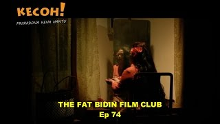 Nonton The Fat Bidin Film Club  Ep 74    Kecoh  Primadona Kena Hantu Film Subtitle Indonesia Streaming Movie Download