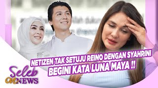 Download Video Syahrini Disindir Luna Maya, Sampai Nikita Mirzani Ingin Buka Jilbabnya? – SELEB ON NEWS MP3 3GP MP4