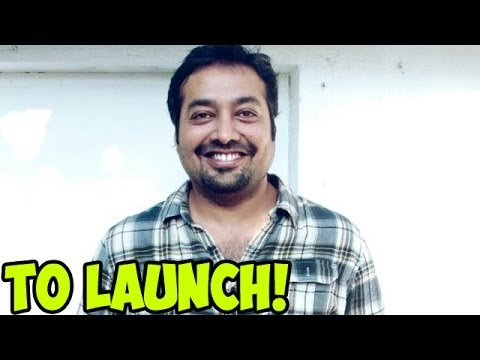 Anurag Kashyap to launch stunt director's son