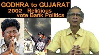 Video Ghodra se Gujrat | 2002 Riots | Political Agenda | Break of Hindu-Muslim Unity | by Dr Ram Puniyani MP3, 3GP, MP4, WEBM, AVI, FLV Oktober 2018