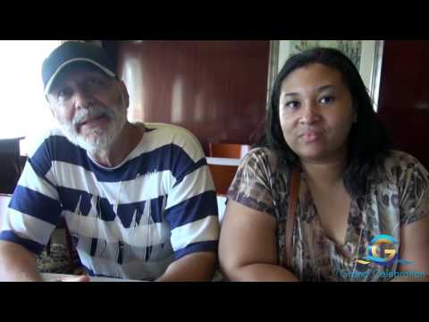 Mark and Debra Grand Celebration Testimonial
