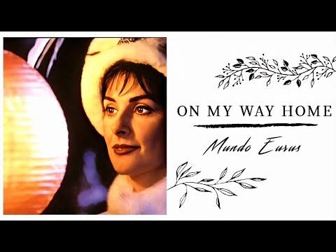 Enya - On My Way Home (Tradução) HD Video