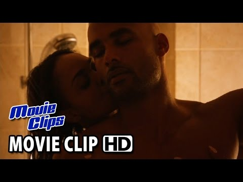 Addicted Movie CLIP - Shower (2014) HD