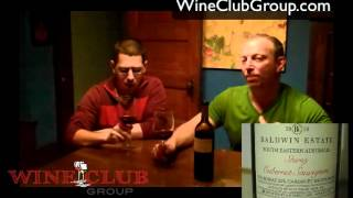 http://www.wineclubreviewsandratings.com/cellars-wine-club/quarterly-case-club-review In this video, Eric and Josh (Eric's neighbor and wine sommelier) ...