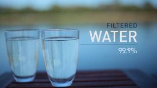 Filtration Advert