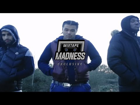 Bam Bam – Landing (Music Video) | @MixtapeMadness