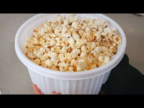 팝콘 만들기::집에서쉽게 만드는 고소한팝콘 Ep.08 - Thời lượng: 2 phút, 26 giây.