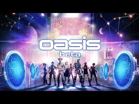 Ready Player One Oasis Beta (VR) - Not Impressed At All
