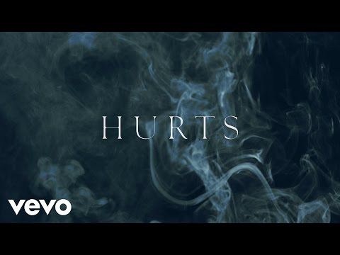 Hurts - Rolling Stone lyrics