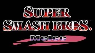 Final Destination – Super Smash Bros. Melee (High Quality Rip)