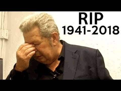 RIP The Old Man - Pawn Stars