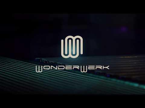 WONDERWERK - Relaxačný bazén
