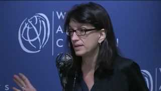 Amy Wilentz: Resilience And Transformation In Haiti