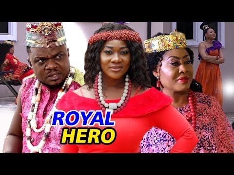 Royal Hero Season 1 & 2 - ( Mercy Johnson / Regina Daniels ) 2019 Latest Nigerian Movie