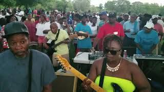 Petite Martinique Day Canarsie Park Brooklyn nyc.