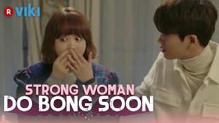 Download Video Strong Woman Do Bong Soon - EP 6 | Park Hyung Sik's Fiancee? [Eng Sub] MP3 3GP MP4