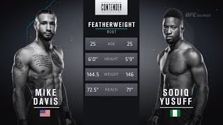 Video FREE FIGHT | Yusuff Shows Off His Skillset | DWTNCS Week 6 Contract Winner - Season 2 MP3, 3GP, MP4, WEBM, AVI, FLV Juli 2019