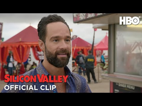 Silicon Valley: Welcome to RussFest (Season 6 Episode 6 Clip) | HBO