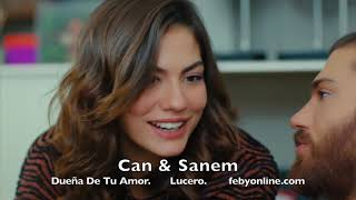 Can & Sanem - Dueña De Tu Amor