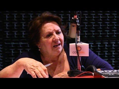 Dra. Cordero analizó en Radio Condell el caso Cartes