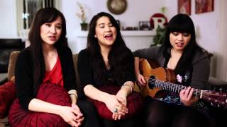 Download Lagu Runaway - The Corrs (Cover) Nessa Rica + Cathy Nguyen + Melissa Polinar Mp3