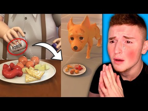 The SADDEST ANIMATIONS You Will EVER SEE ON YOUTUBE #6 (You Will Cry!)