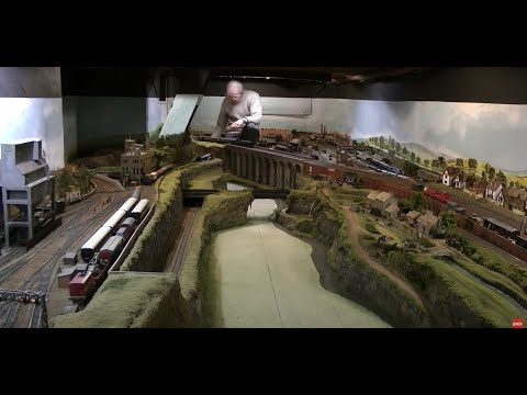 Easy Toy Train Set Tips And Advice To Start In Model Railroad