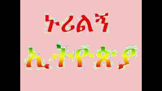 Ethiopian History By AbaTessefaSelassie Mogesse