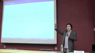 Las Proyecciones De Población Como Instrumento Para La Política Pública 1 De 2