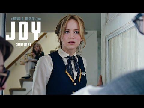 Joy (TV Spot 'My Family')