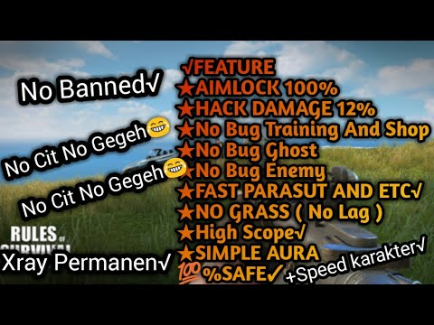 New Assets Npk Cheat Ros Aimlock 100% Safe√😉