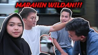 Video MARAHIN WILDAN!!! - CUMA ACTING TAPI DIA MARAH BENERAN 😁 MP3, 3GP, MP4, WEBM, AVI, FLV September 2019