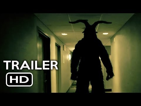 Demon House trailer of upcoming Hollywood movie