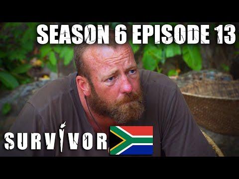 Survivor South Africa | Series 6 (2018) | Episode 13 - FULL EPISODE