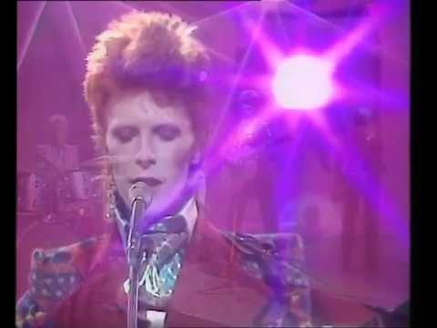 Drive-In Saturday (1973) (Song) by David Bowie