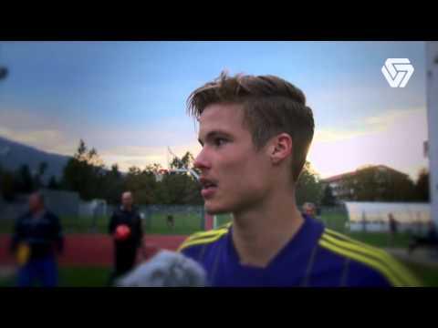 Zgodbe PLTS: #18 Maribor B