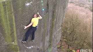 Video These Climbers Are Terrified and You'll Be Terrified for Them | HARDXS from Slackjaw Film, Ep. 14 MP3, 3GP, MP4, WEBM, AVI, FLV April 2019