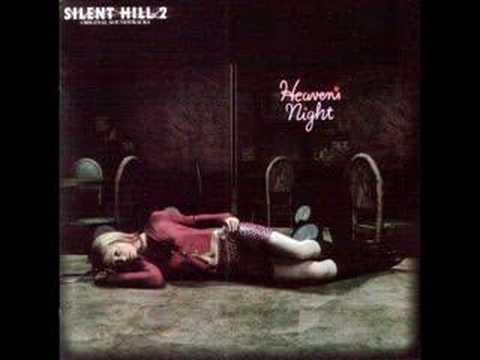 Silent Hill 2 OST - Ordinary Vanity