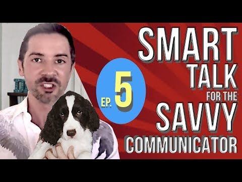 Body Language Secrets, How 2 Deal w/ Difficult People, Power Phrases+ Communication Skills Ep 5 Pt 1