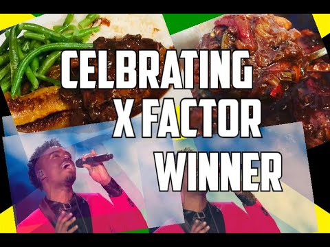 Celebrating X factor winner Dalton Harris (Cooking Some  Chicken and Rice ) 2018 Dalton Harris_TV műsorok, celebek és extrém időjárás videók toplistája
