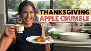 Video Apple Crumble for Thanksgiving MP3, 3GP, MP4, WEBM, AVI, FLV Februari 2019