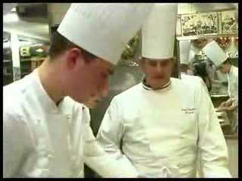 Paul Bocuse Part 3